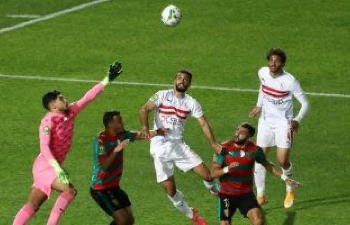 سفارة مصر بالجزائر: جماهير المولودية تثق فى فوز فريقها على الزمالك