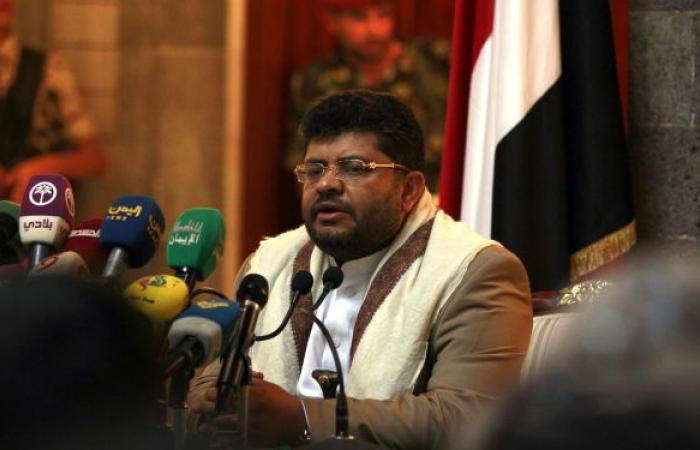الحوثي يعلق على منحة الوقود السعودية لمحطات الكهرباء في اليمن