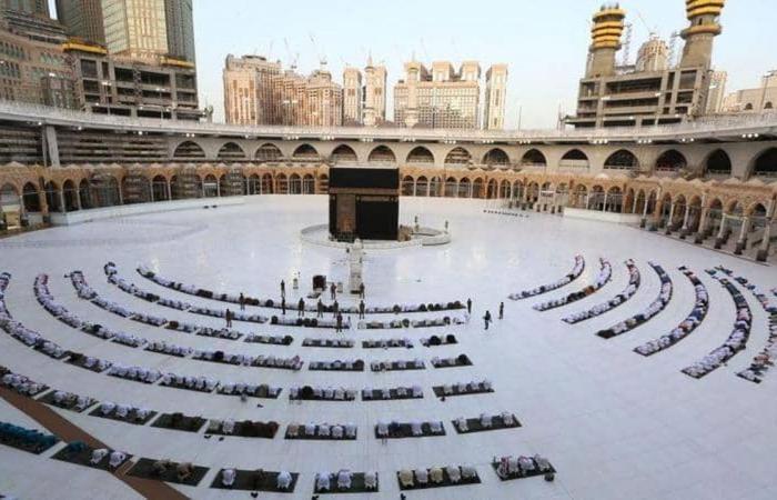 أكثر من 40 خدمة إلكترونية تقدمها «شؤون الحرمين» للمعتمرين والمصلين خلال رمضان