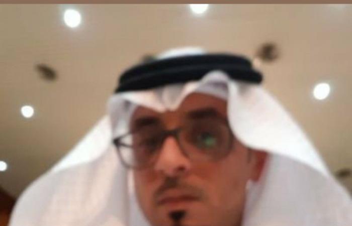 والد محمد قبيع في ذمة الله