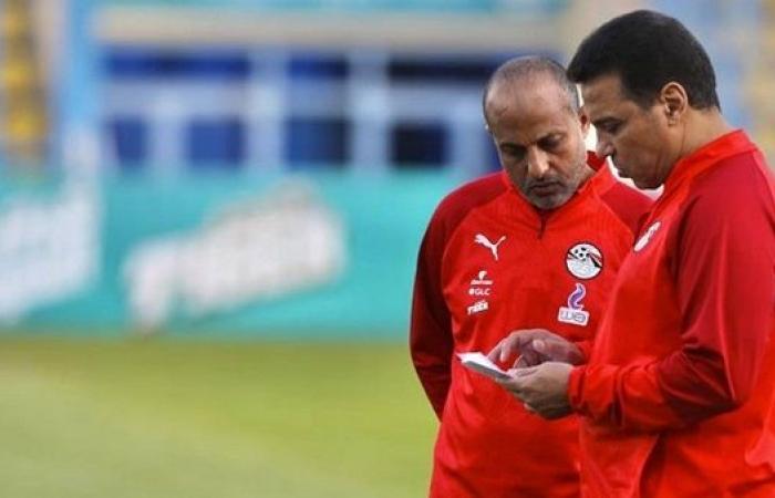 تعرف على كشف حساب «حسام البدري» مع منتخب مصر حتي الآن