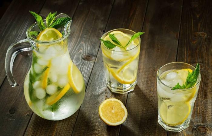 قبل رمضان .. طريق تخزين عصير الليمون