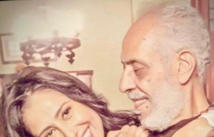 """حنان مطاوع فى صور جديدة مع نبيل الحلفاوي وشيرين بكواليس """"القاهرة كابول"""""""