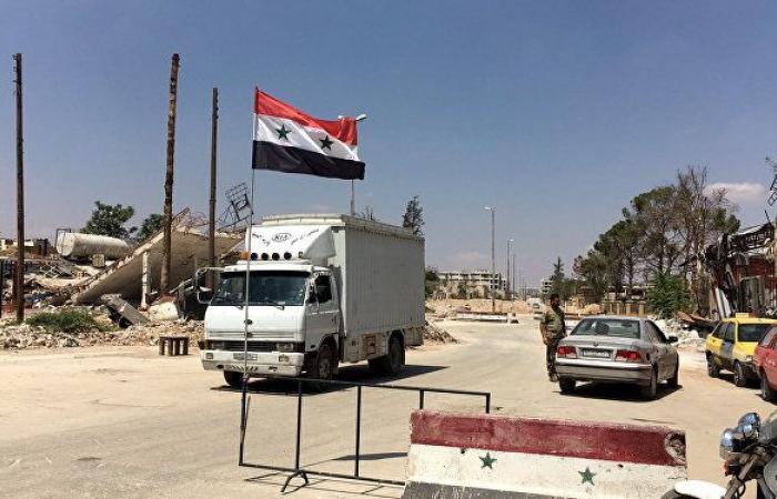 مسؤول سوري: لا ربط بين الانتخابات وعمل الهيئة المصغرة للجنة الدستور