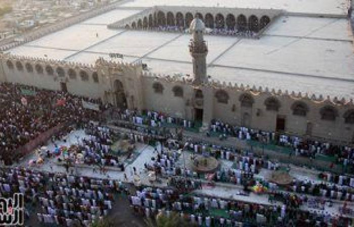 أخبار مصر.. وزير الأوقاف يعلن إقامة صلاة العيد بالساحات والمساجد الكبرى