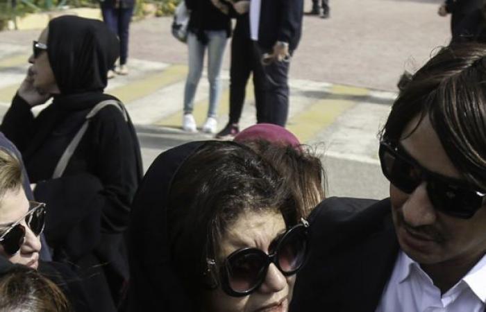 النجم المصري بهاء سلطان يسجل الأذان بصوته تمهيدا لطرحه في شهر رمضان