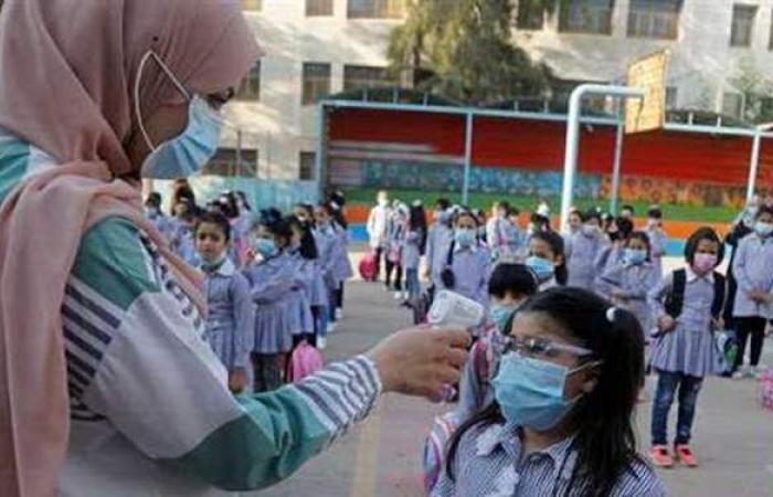 قرارات عاجلة من التعليم لمواجهة فيروس كورونا في المدارس | مستند
