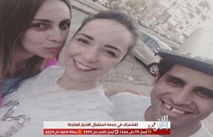 هكذا هنأ حمدي المرغني سارة درزاوي بعيد ميلادها