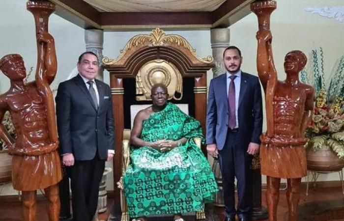 شركة مصرية توقع عقود استثمارات زراعية في غانا