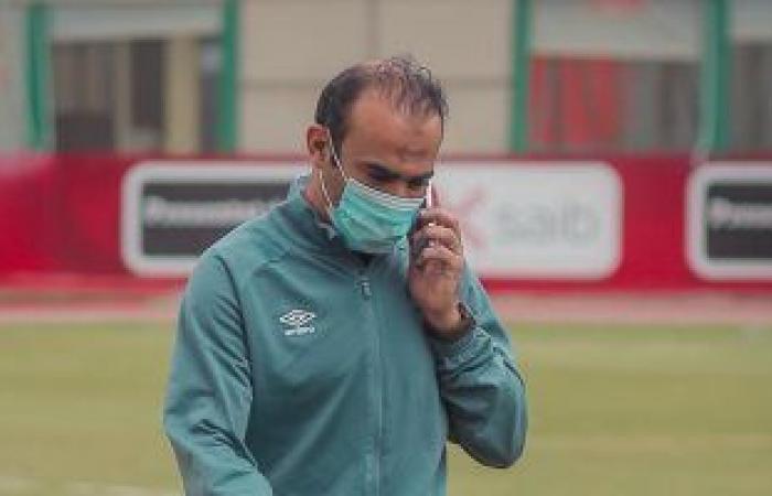 أخبار الرياضة المصرية اليوم الجمعة 2 / 4 / 2021