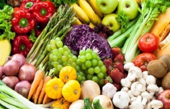 أسعار الخضراوات اليوم الجمعة 2-4-2021