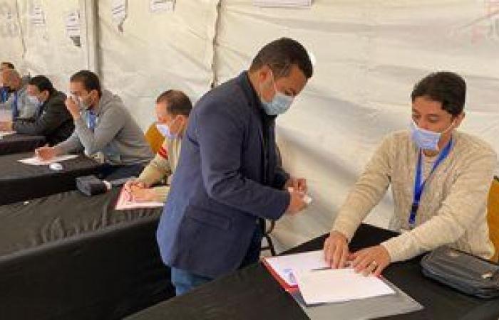 """190 صحفيا يسجلون فى عمومية """"الصحفيين"""" لإجراء انتخابات التجديد النصفى"""
