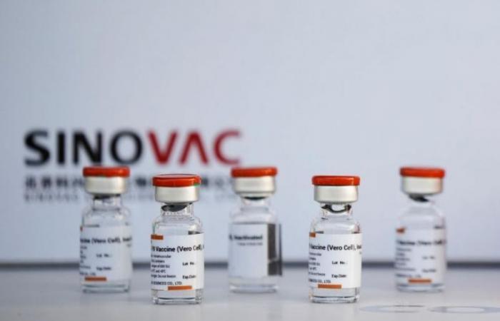 سينوفاك ترفع قدرتها الإنتاجية إلى ملياري جرعة سنويًا