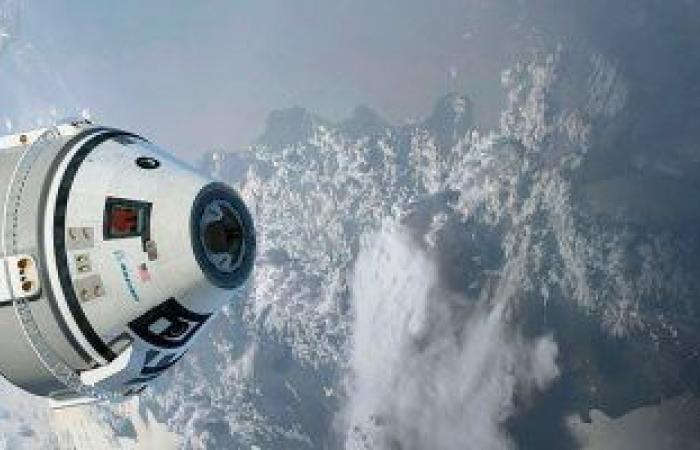 بوينج تؤجل موعد رحلة مركبتها نحو المحطة الفضائية الدولية