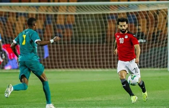 اتحاد الكرة يُخاطب ليفربول لمشاركة صلاح في أولمبياد طوكيو