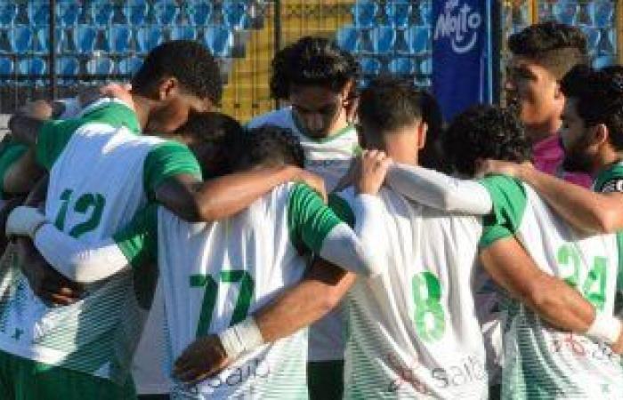 مسحة طبية للاعبي الاتحاد السكندري اليوم استعدادا لمواجهة المقاولون العرب