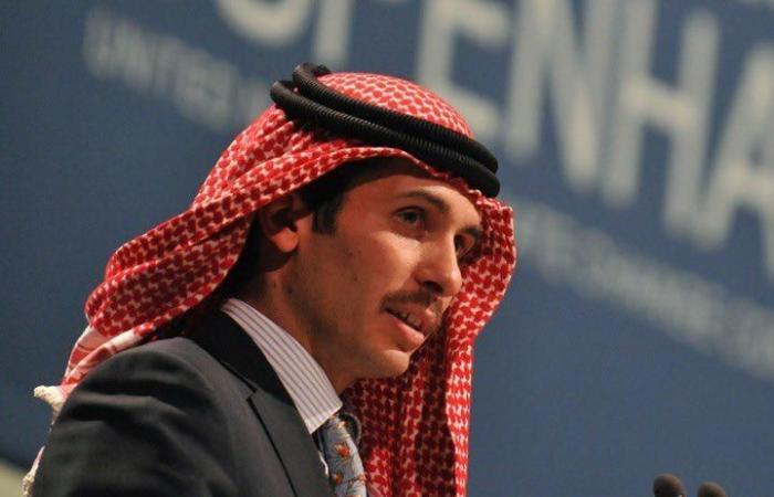 وكالة الأنباء الأردنية : الأمير حمزة ليس موقوفًا ولا يخضع لأي إجراءات تقييدية