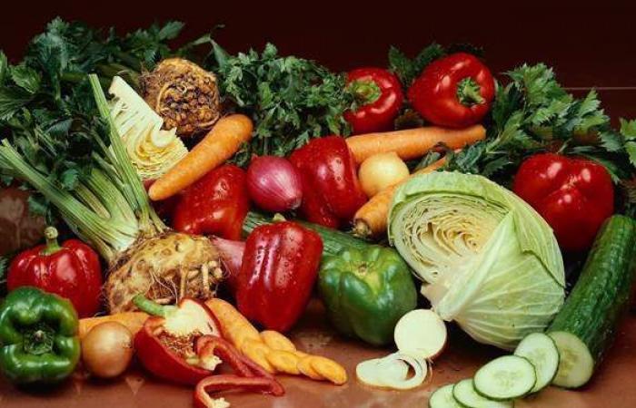 أسعار الخضراوات اليوم السبت 3-4-2021 في الأسواق