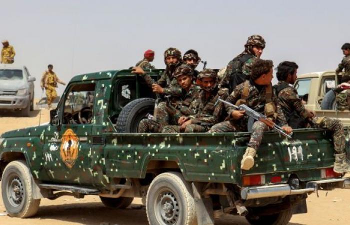 """بعد أيام من احتراق مخيهم... جماعة """"أنصار الله"""" تختطف 220 مهاجرا في صنعاء"""