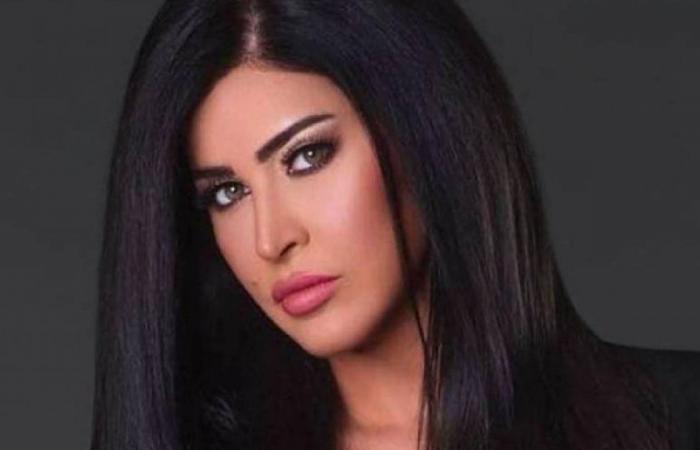 شاهد.. رواد منصات التواصل يتداولون فيديوهات من عزاء ابنة جومانا مراد