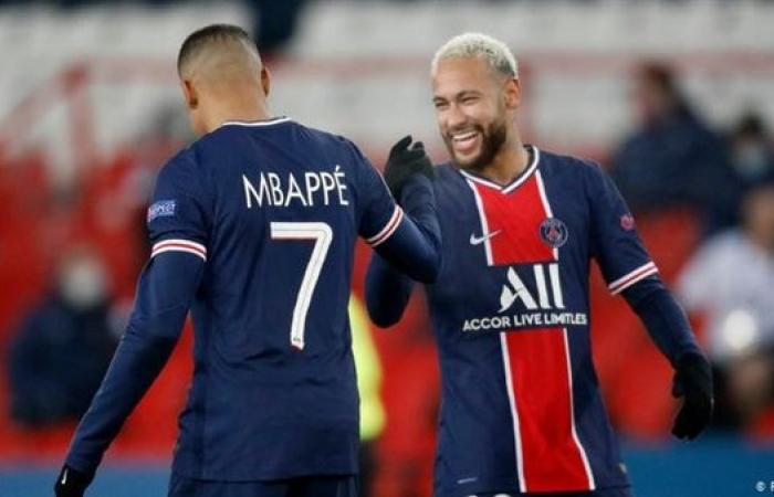 قبل مواجهة بايرن ميونخ.. باريس سان جيرمان يفقد 6 لاعبين أمام ليل بالدوري الفرنسي
