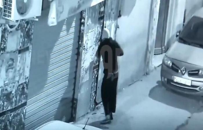 لبناني يقتل لصا حاول سرقة محله في البرازيل... فيديو