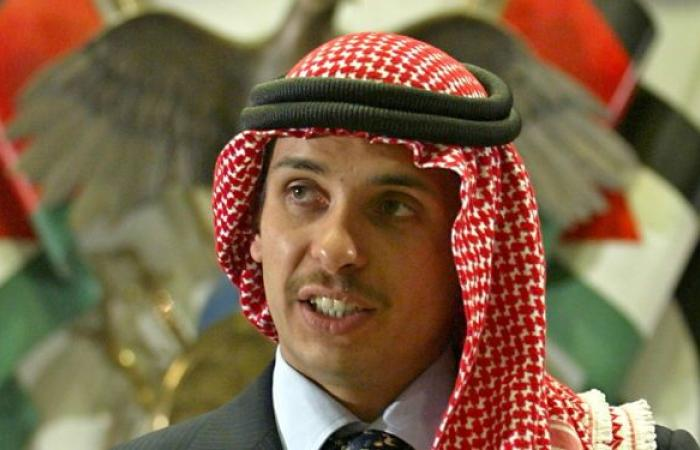 خبير أردني: بيان الحكومة حول نشاطات الأمير حمزة وضعه في دائرة المؤامرة وقد يحال للمحاكمة