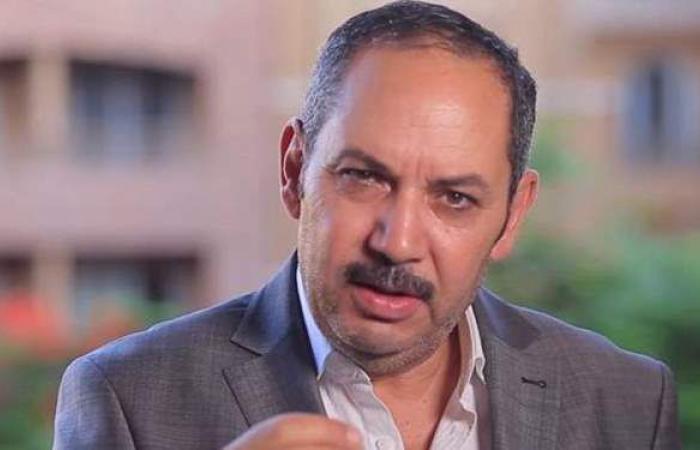كمال أبو رية: أعتزل التمثيل قريبا.. وتكرار تجربة الزواج ممكن