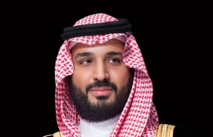 محمد بن سلمان يجري اتصالاً هاتفياً بولي عهد الأردن