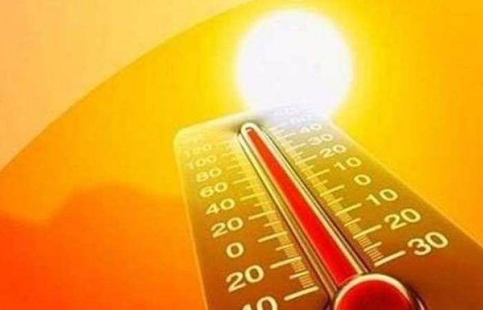 درجات الحرارة فى العواصم العربية غدا الاثنين 5-4 -2021