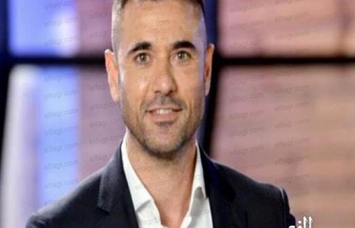 أحمد عز يكشف كواليس مشاركته في حفل المومياوات.. فيديو