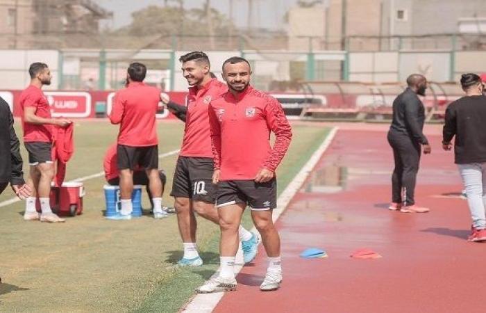 الأهلي يحسم ملف تجديد عقد نجم الفريق