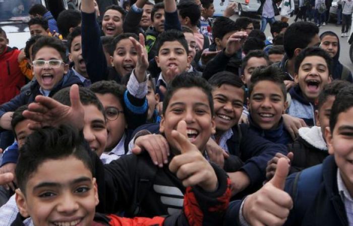 """مصر... تعليمات عاجلة من """"التعليم"""" بشأن حضور الطلاب في رمضان"""