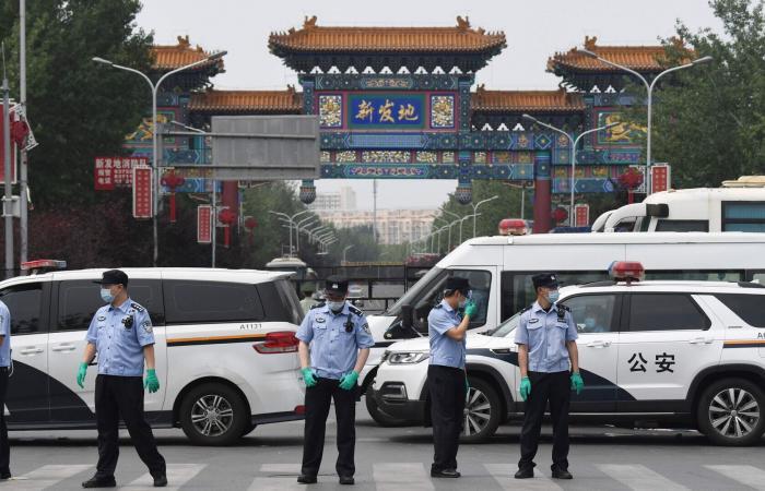 11 قتيلًا و19 مصابًا في تصادم شاحنة بحافلة ركاب شرقي الصين