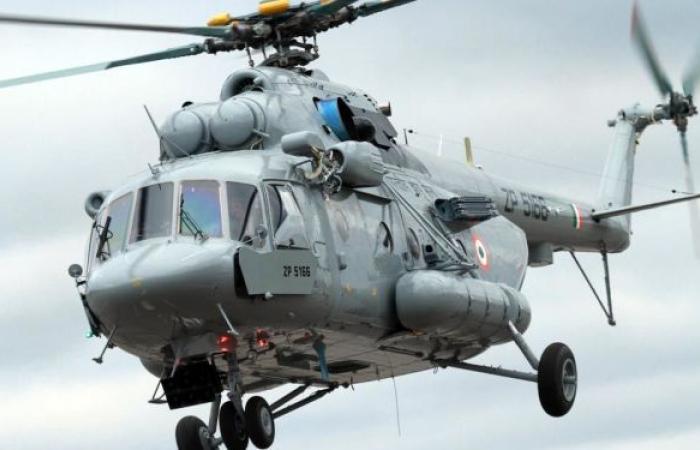 الجيش التايلاندي يتسلم ثلاث طائرات روسية... صور