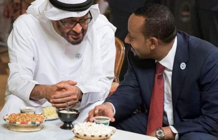 تضمنت سحب القوات السودانية.. فشل المبادرة الإماراتية بين السودان وإثيوبيا