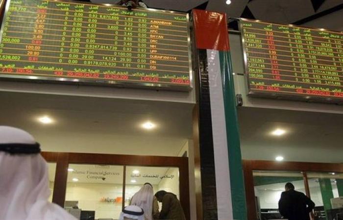 أسواق المال الإماراتية تحقق مكاسب سوقية بقيمة 14.66 مليار درهم