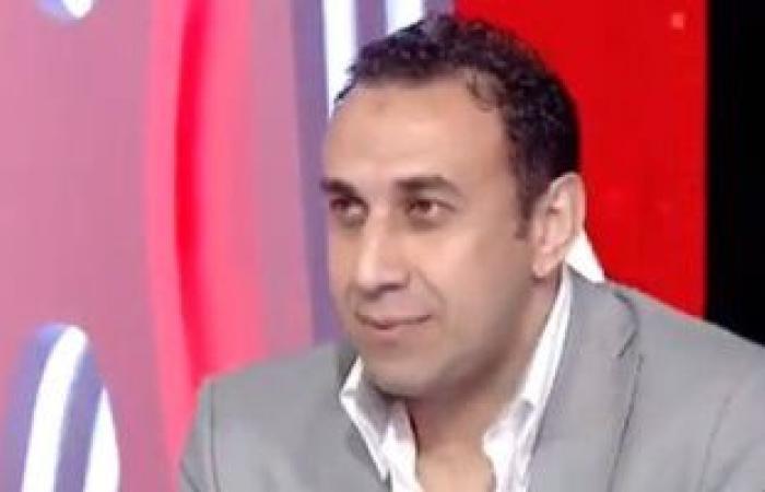 طارق السعيد ومصطفى رياض يحتفلان بعيد ميلادهما اليوم
