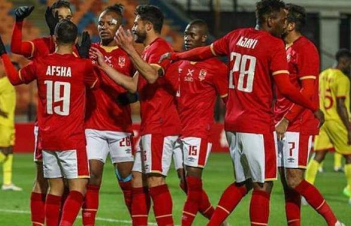مدرب المريخ: الأهلي فريق قوي وخبرات لاعبيه تؤهله للتتويج بدوري الأبطال