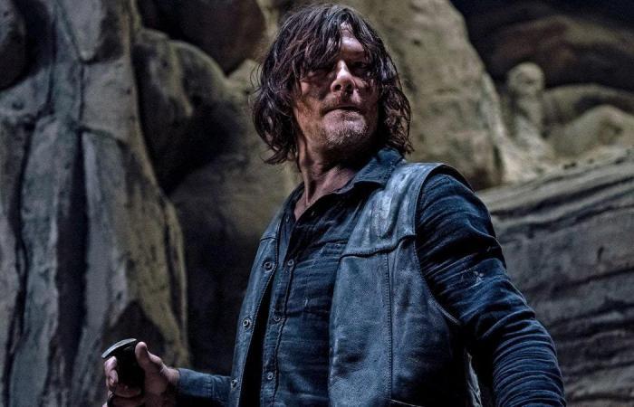 الإعلان رسميًا عن موعد عرض الموسم الأخير من The Walking Dead