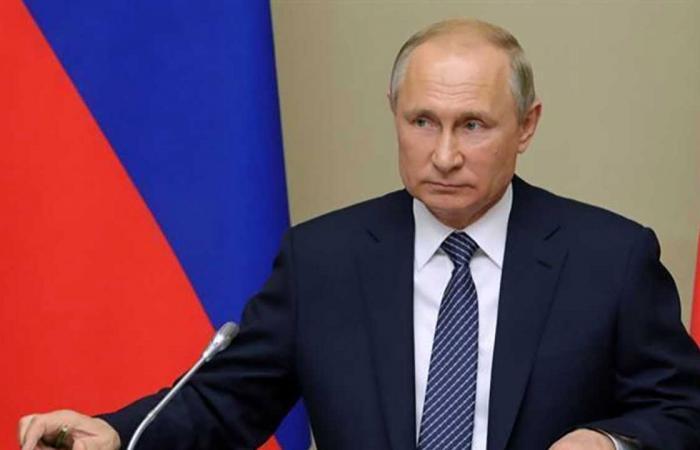 بوتين يصدق على قانون يسمح ببقائه رئيسًا لروسيا لمدة ولايتين إضافيتين