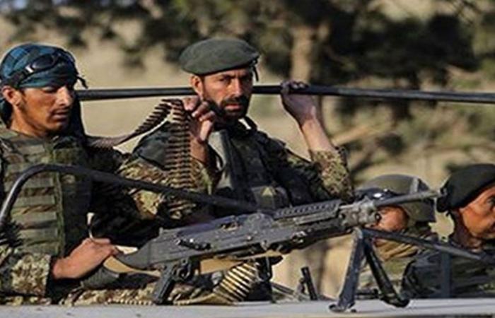 مقتل وإصابة 68 من عناصر طالبان في عمليات بإقليم قندهار