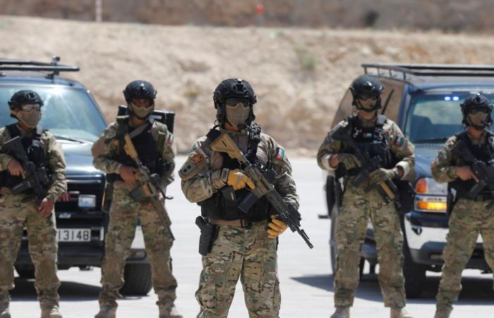 جيش الأردن: قادرون على مواجهة أي تهديد وأي محاولة لتقويض أمن بلادنا