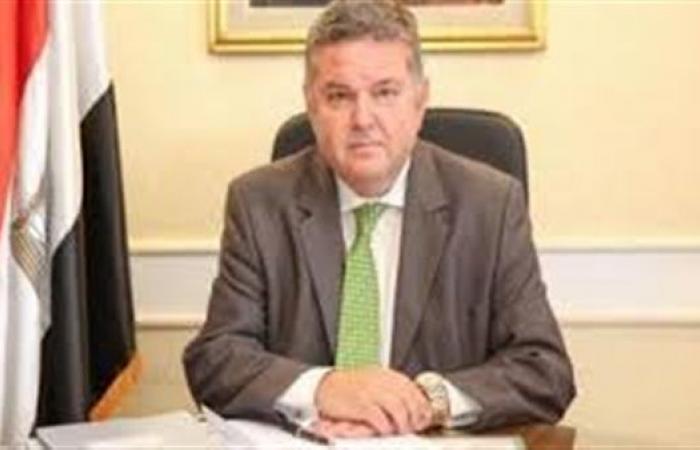 وزير قطاع الأعمال: حريصون على تطوير الأصول وليس بيعها