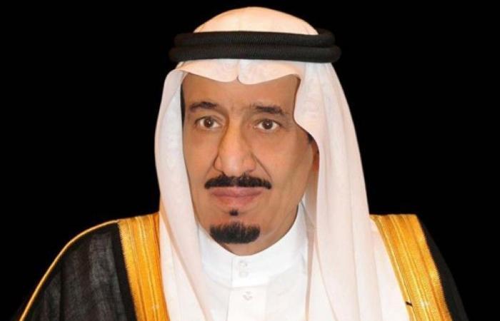 خادم الحرمين لملك الأردن: نساندكم في حفظ أمن بلدكم واستقراره