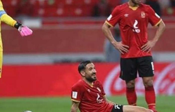شرط علي معلول للمشاركة مع الأهلي في المباريات