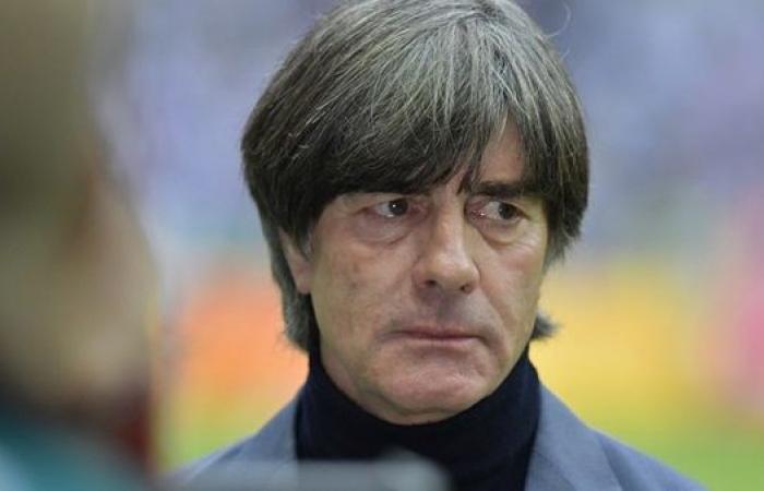 """الاتحاد الألماني يتراجع عن قراره السابق بشأن """"لوف"""""""