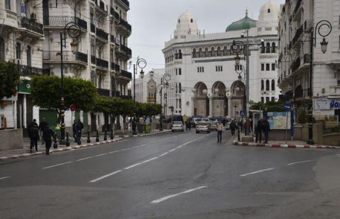 الجزائر تنسحب من اجتماع إقليمي للجمارك بسبب خريطة الصحراء الغربية