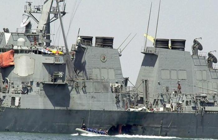 مسؤولون أمريكيون: واشنطن لم تهاجم سفينة إيرانية في البحر الأحمر