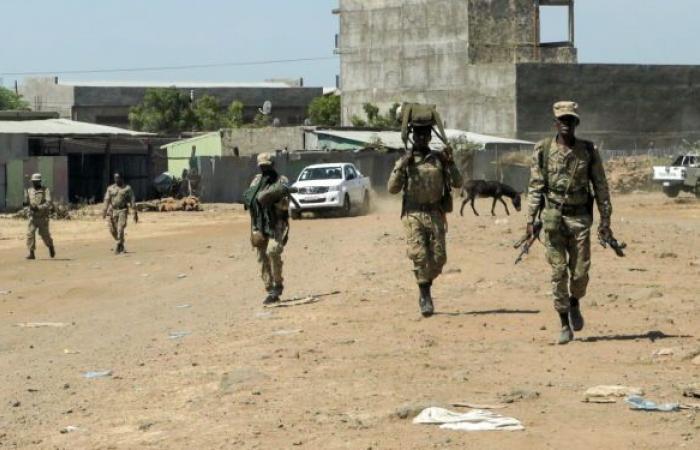 هل إثيوبيا قادرة على شن حرب ضد مصر والسودان في وقت واحد؟
